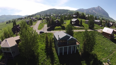45 Paradise Rd, Crested Butte, CO 81225