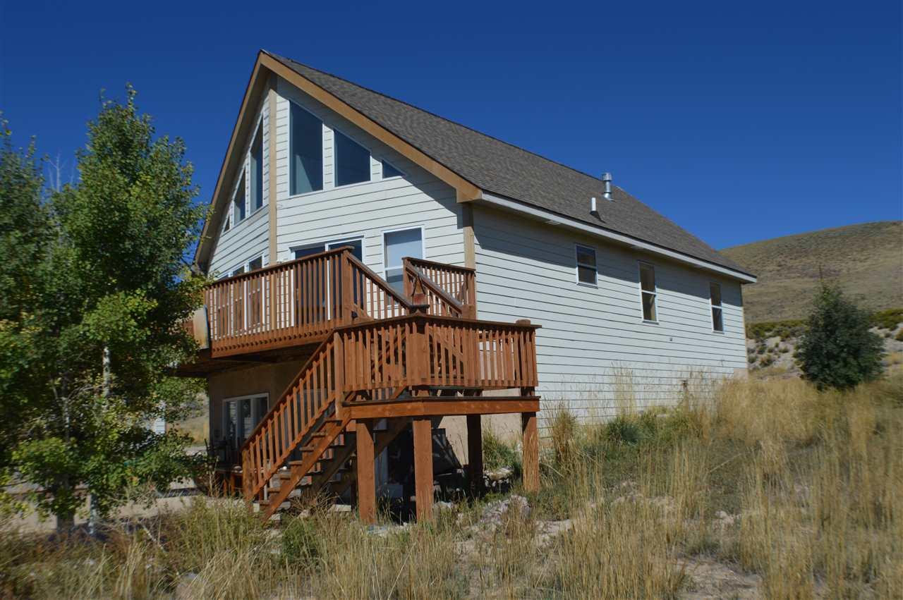 4.64 acres Gunnison, CO