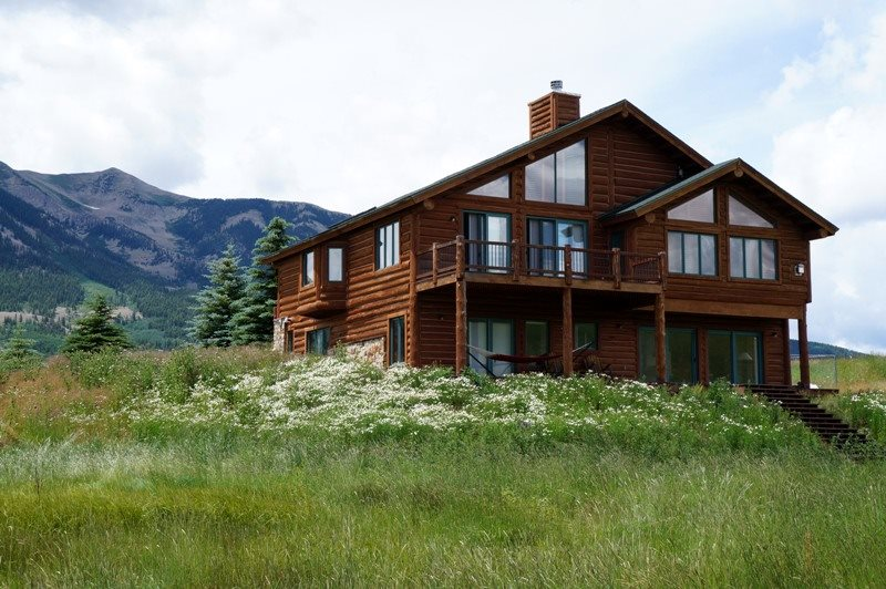 4.81 acres Crested Butte, CO