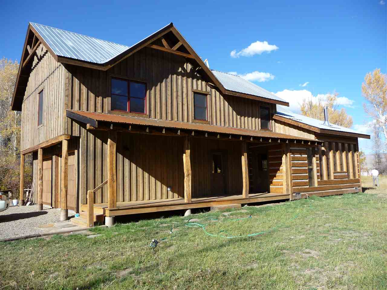 512 County Road 11, Gunnison, CO 81230