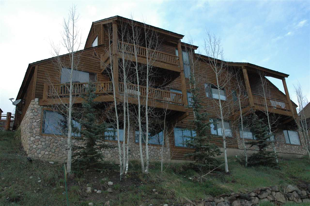 141 Snowmass Rd, Crested Butte, CO 81225