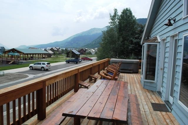 732 Gothic Ave, Crested Butte, CO 81224