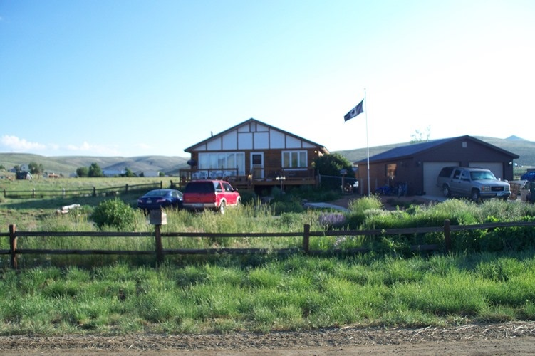 107 Tomichi Ln, Gunnison, CO 81230