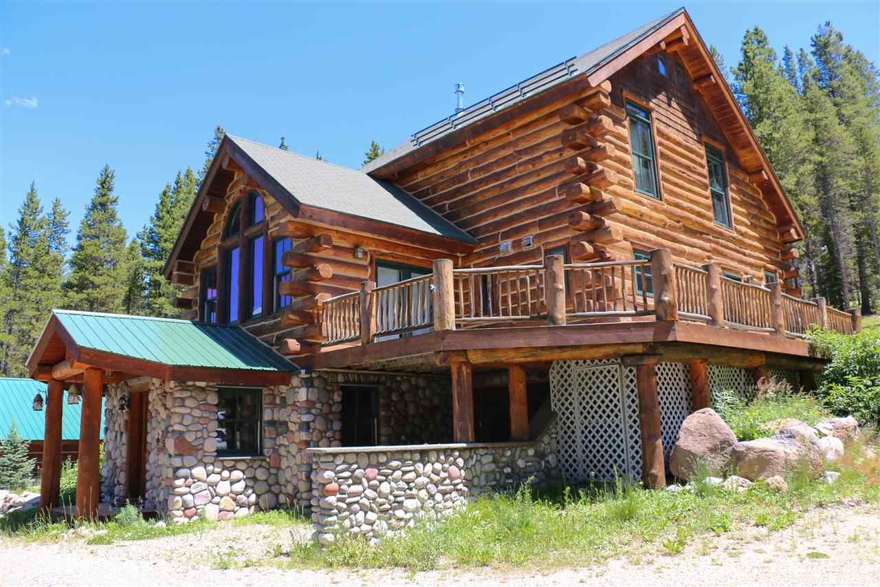 35.49 acres Crested Butte, CO