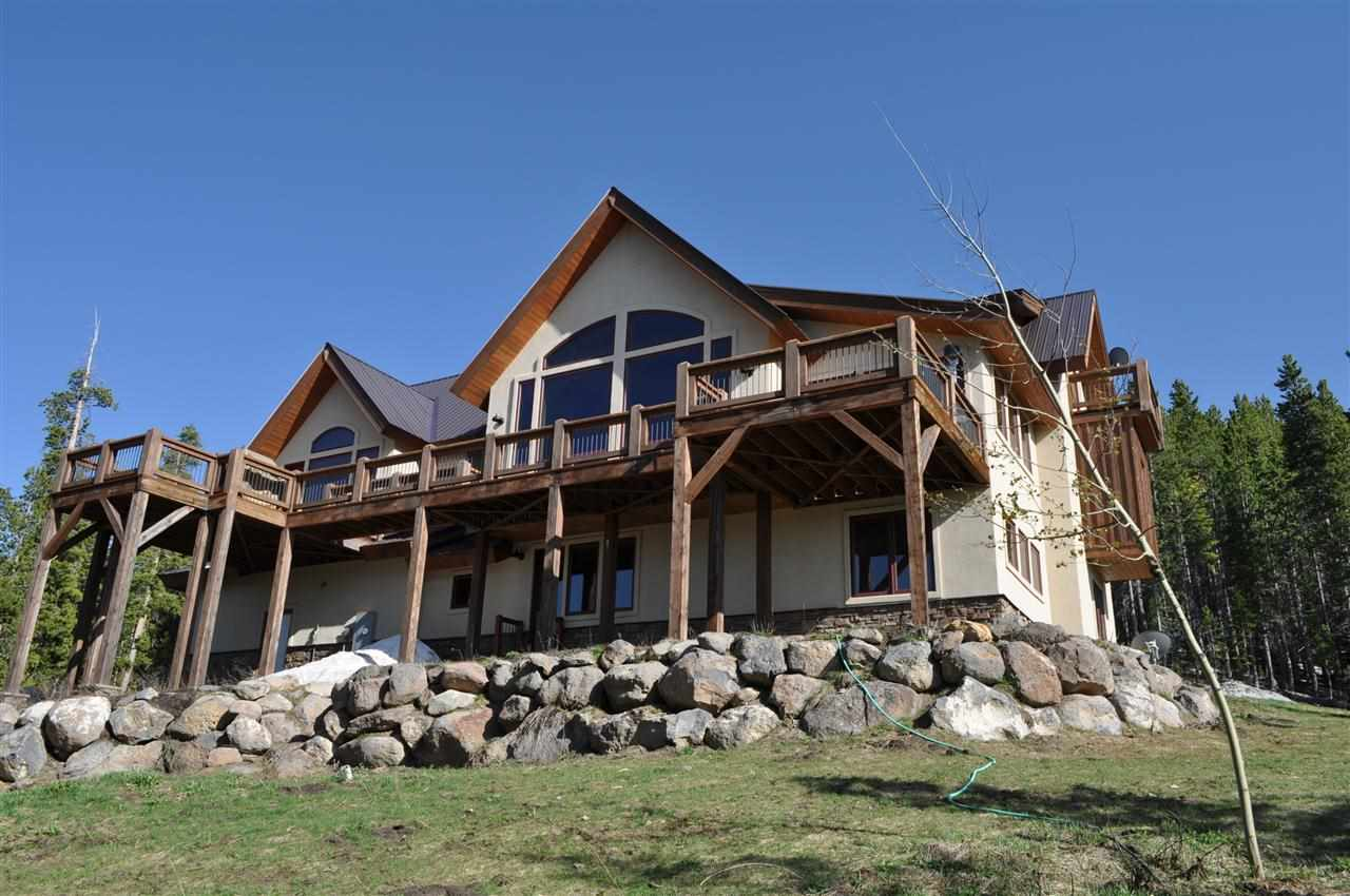 36.99 acres Crested Butte, CO