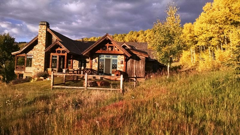 71 acres Crested Butte, CO