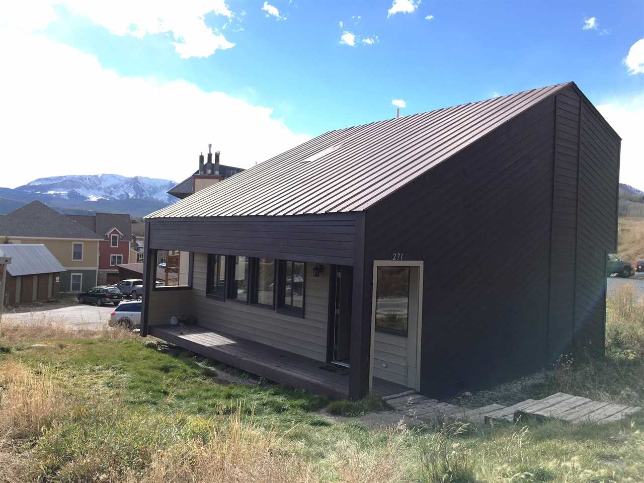271 Gothic Rd, Crested Butte, CO 81225