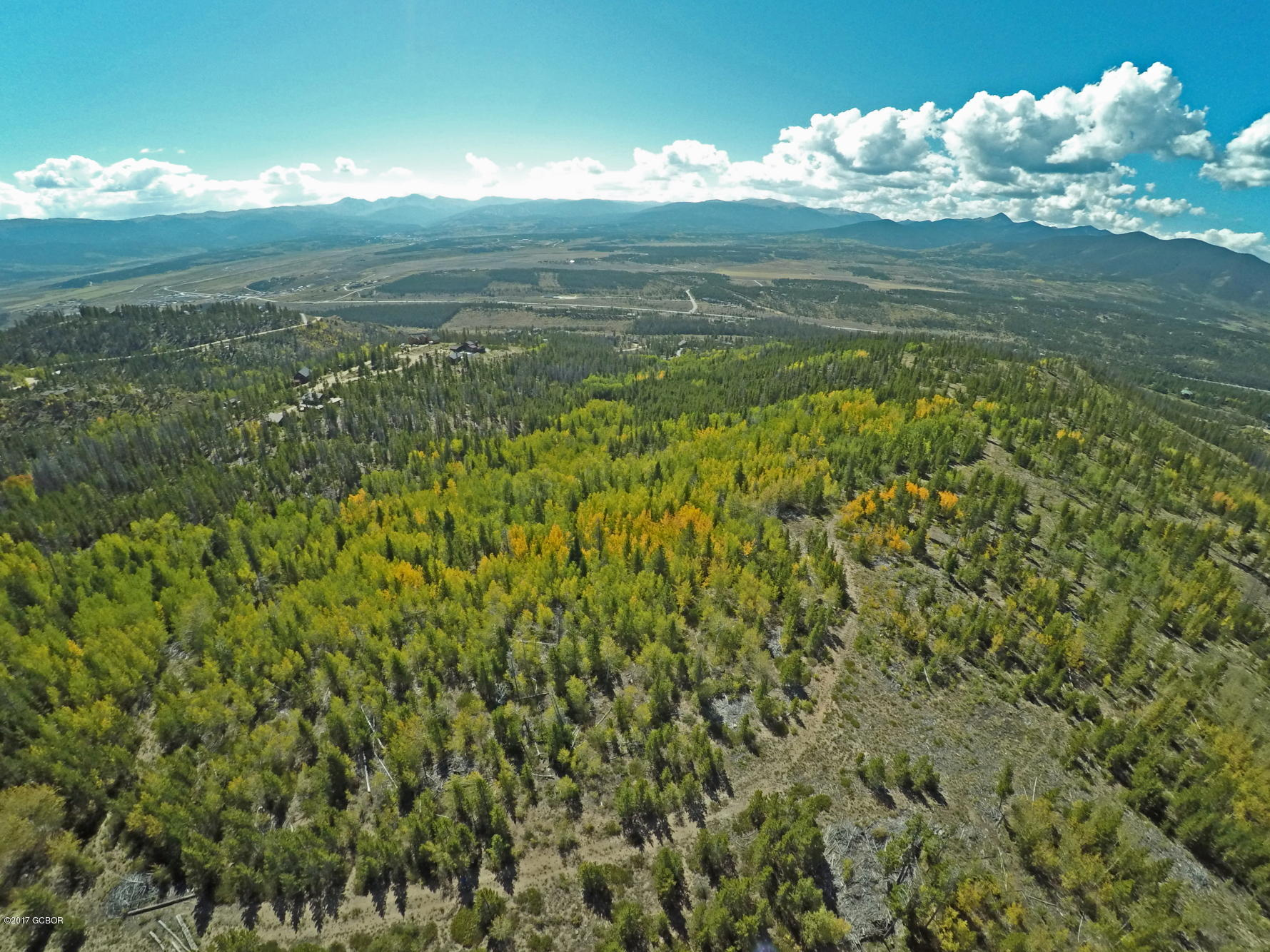 Image of  for Sale near Tabernash, Colorado, in Grand County: 77.54 acres