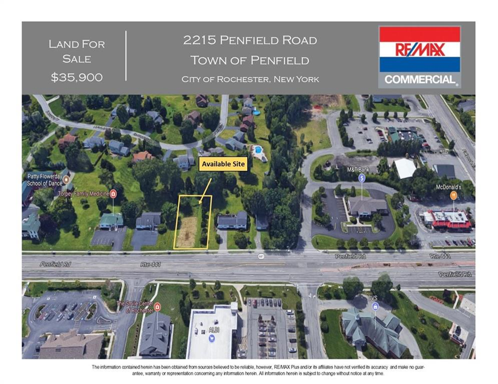 2215 Penfield Road Penfield, NY 14526