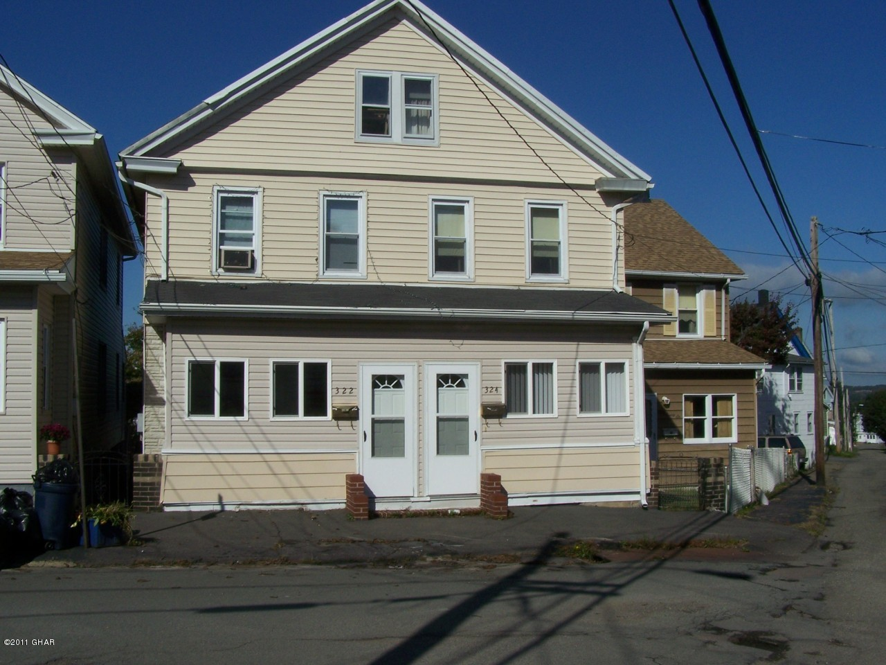 rent houses hazleton
