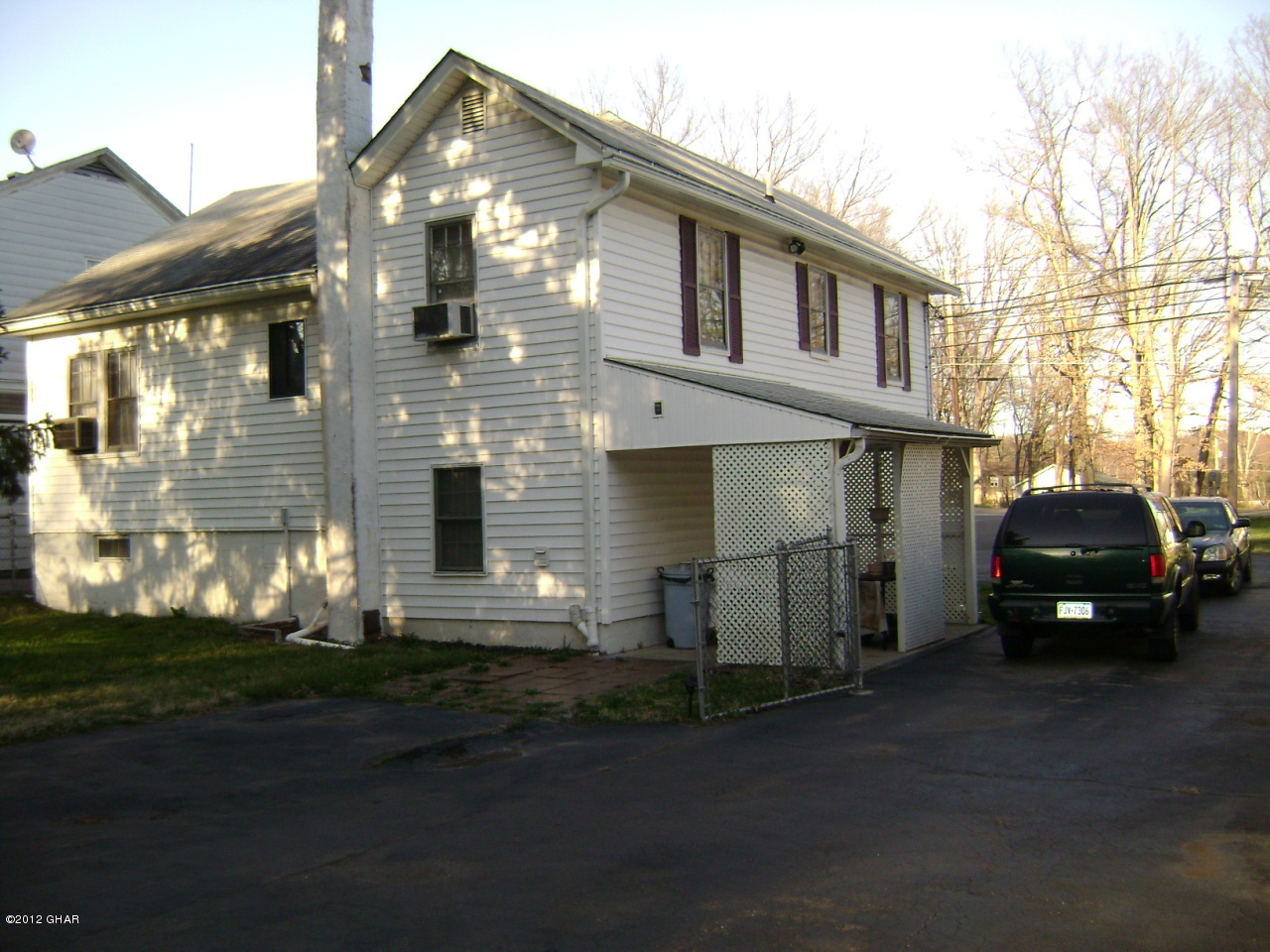 442 N Hunter Hwy, Drums, PA 18222