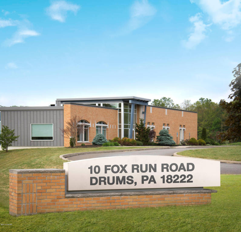 Rental Homes for Rent, ListingId:24779770, location: 10 FOX RUN Drums 18222