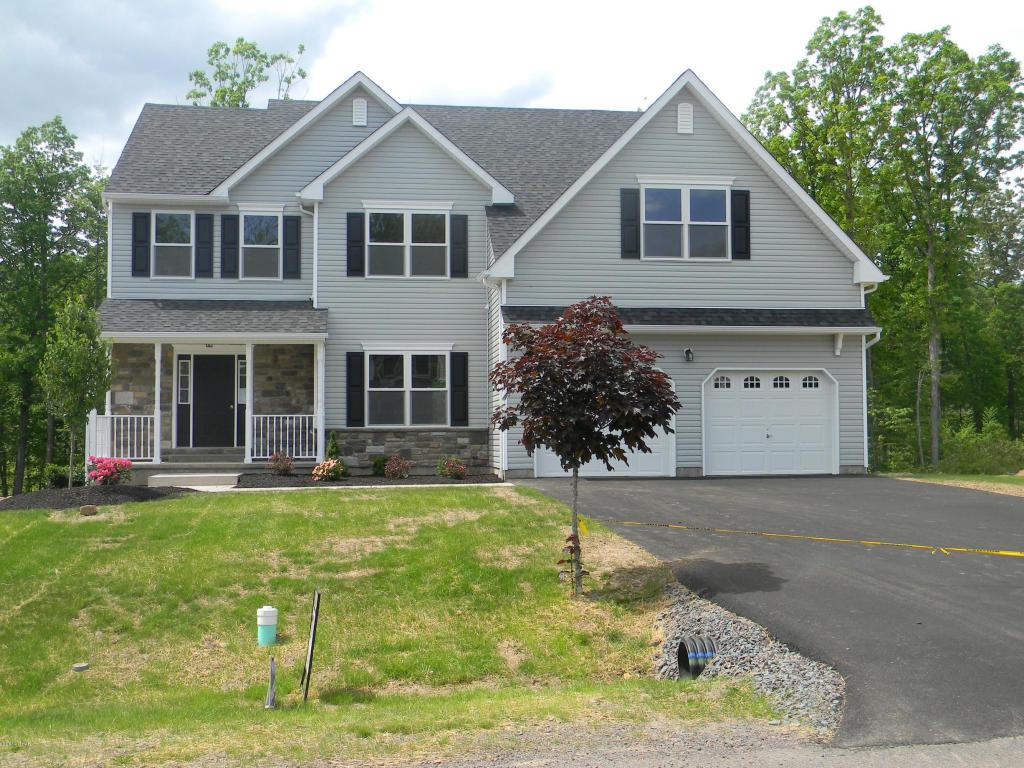 Real Estate for Sale, ListingId: 25088883, Drums,PA18222