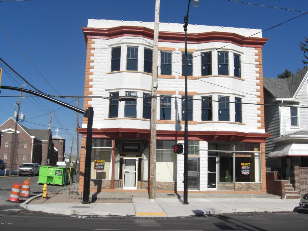Rental Homes for Rent, ListingId:25679470, location: 1 E broad West Hazleton 18202