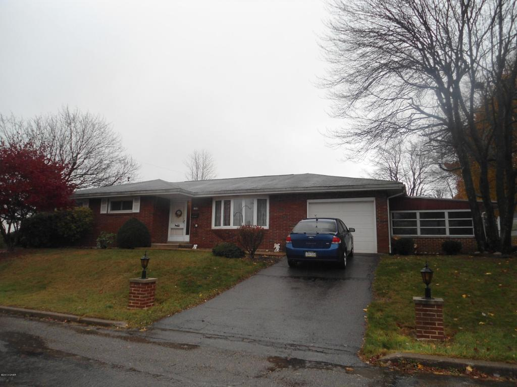 Homes For Sale In West Hazleton Pa