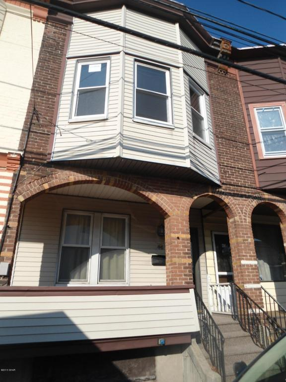 Rental Homes for Rent, ListingId:26180273, location: 45 W 7 th Sreett Hazleton 18201