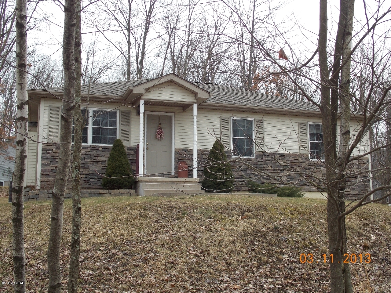211 Trapper Springs, Drums, PA 18222