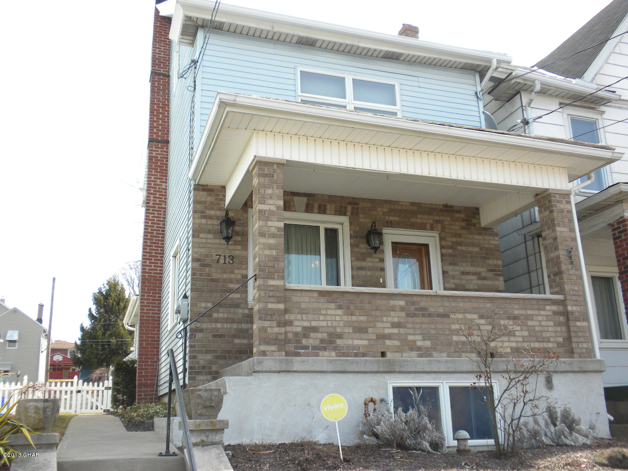 Rental Homes for Rent, ListingId:23041952, location: 713 VINE STREET N. Hazleton 18201
