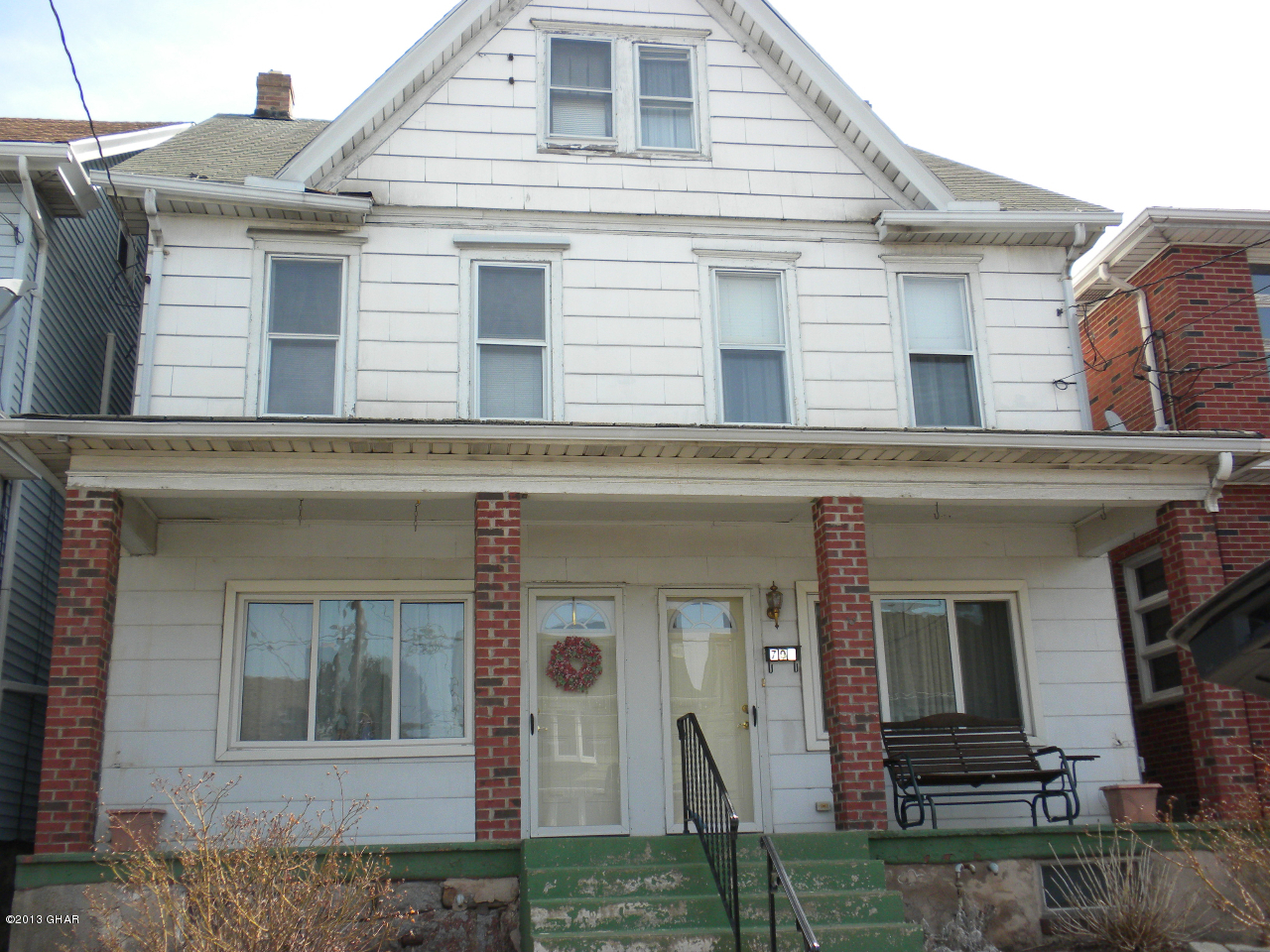 Rental Homes for Rent, ListingId:23041953, location: 709 N VINE STREET Hazleton 18201