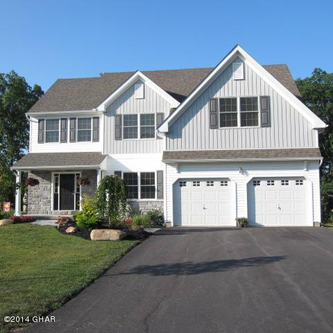 Real Estate for Sale, ListingId: 29455176, Drums,PA18222
