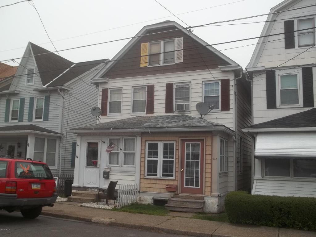 Rental Homes for Rent, ListingId:29630589, location: 343 Adams Freeland 18224