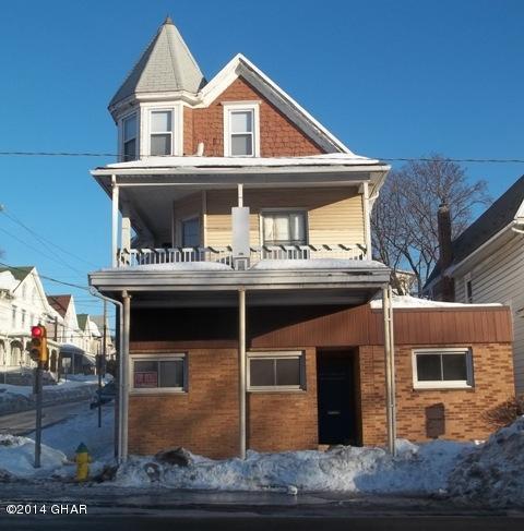 Rental Homes for Rent, ListingId:26905713, location: 255 W Diamond Hazleton 18201
