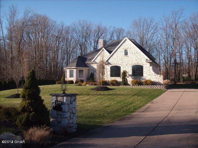Rental Homes for Rent, ListingId:30183228, location: 100 E PLAYERS Hazleton 18201