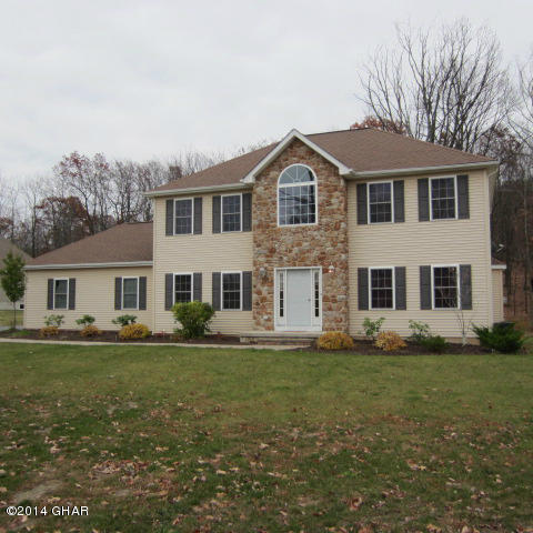 Rental Homes for Rent, ListingId:30394298, location: 89 Greystone Mtn Top 18707