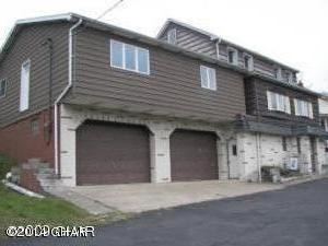 Rental Homes for Rent, ListingId:30401418, location: 1015 E DIAMOND Hazleton 18201