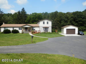 Rental Homes for Rent, ListingId:30435194, location: 1125 Catawissa Creek Zion Grove 17985