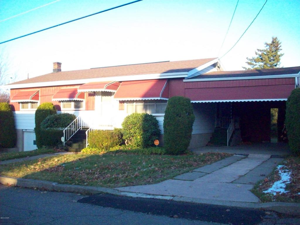 Rental Homes for Rent, ListingId:30813199, location: 1009 Parkwood Hazleton 18201