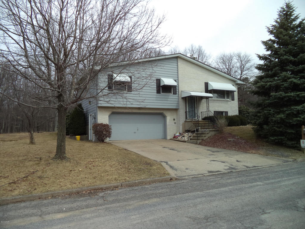 Rental Homes for Rent, ListingId:27519004, location: 1513 Terrace Hazleton 18201