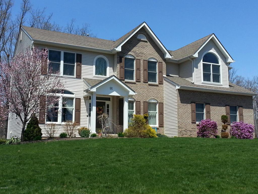 Real Estate for Sale, ListingId: 28153425, Drums,PA18222