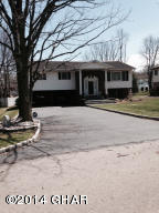 Rental Homes for Rent, ListingId:28835560, location: 3 TWIN OAKS RD. Hazleton 18202
