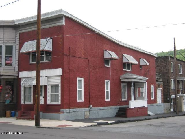 Real Estate for Sale, ListingId: 29069527, Mahanoy City,PA17948