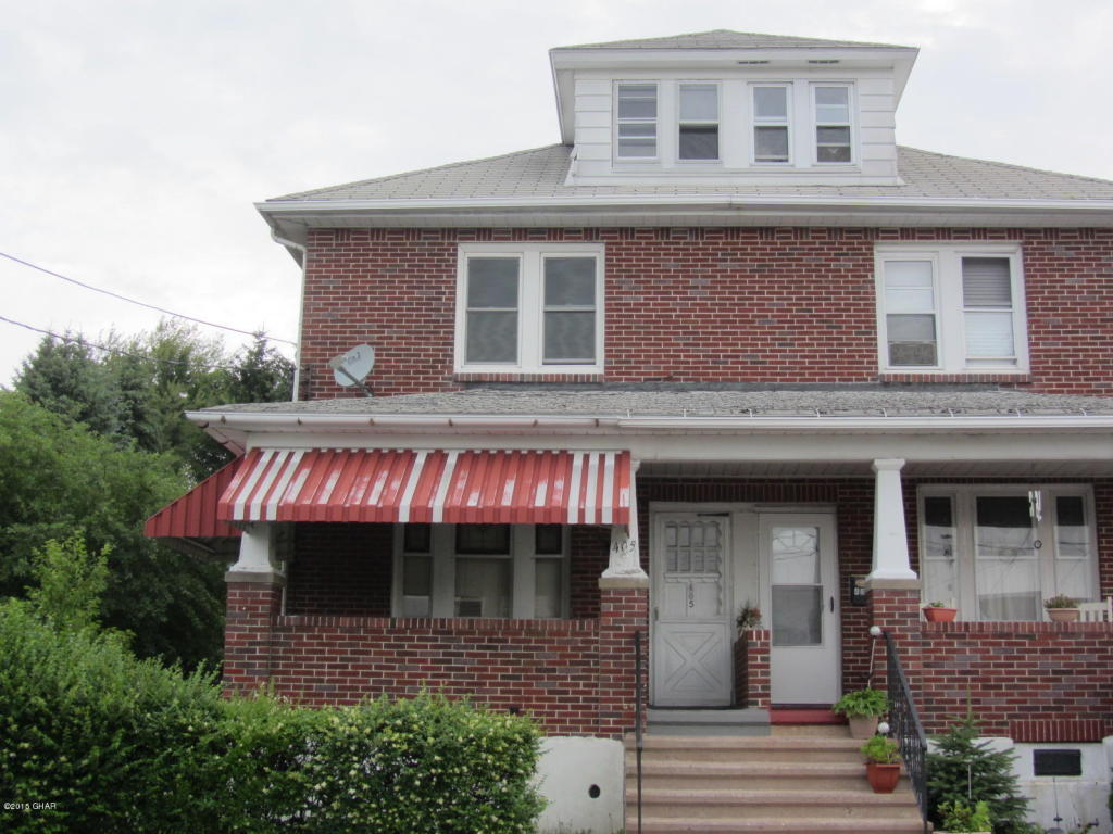 Rental Homes for Rent, ListingId:34038239, location: 405 E GRANT McAdoo 18237