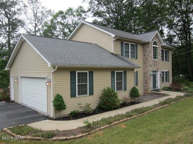 Rental Homes for Rent, ListingId:34667091, location: 11 Colonels Ridge Mtn Top 18707