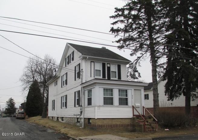 Rental Homes for Rent, ListingId:34767405, location: 859 N VINE Hazleton 18201