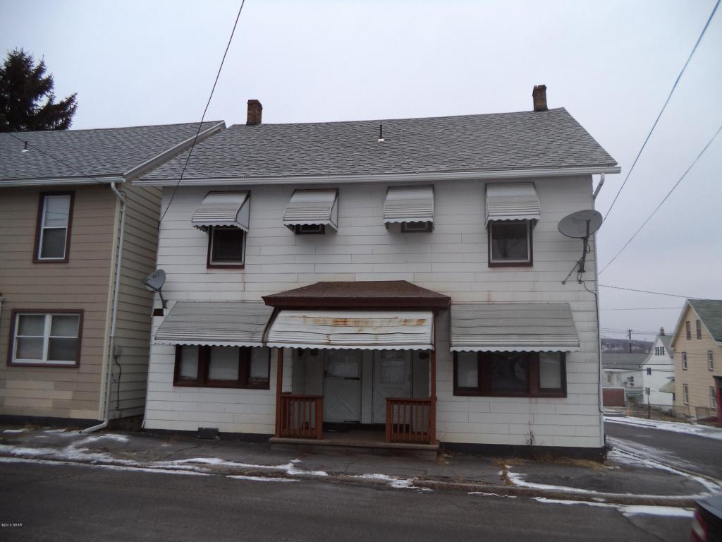 Rental Homes for Rent, ListingId:31616117, location: 345 E CHESTNUT E Hazleton 18201