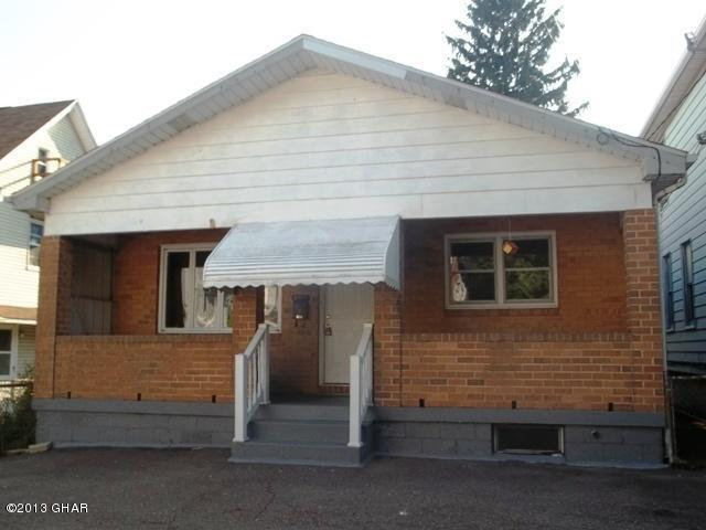 Rental Homes for Rent, ListingId:31616112, location: 590 N Sherman Hazleton 18201