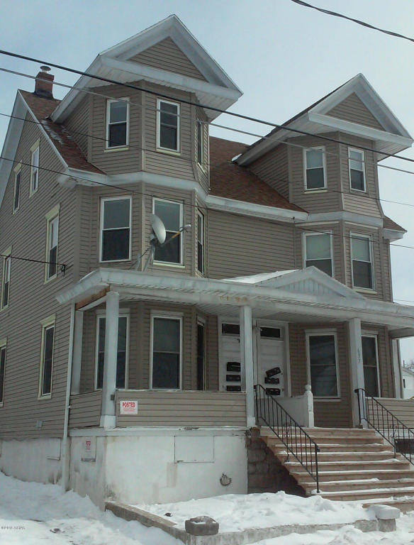 Rental Homes for Rent, ListingId:31829622, location: 637 N Alter Hazleton 18201