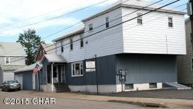 Rental Homes for Rent, ListingId:32050731, location: 232 E 9TH Hazleton 18201