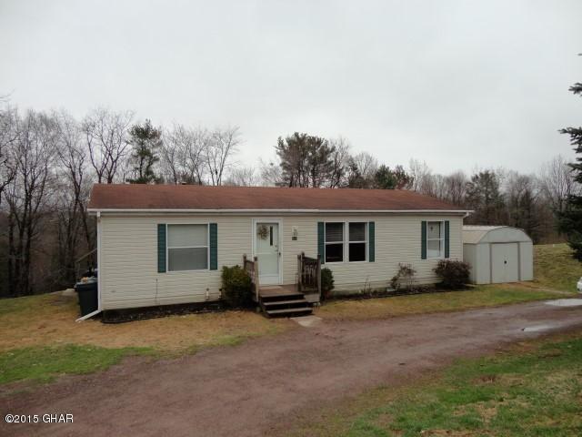 Rental Homes for Rent, ListingId:33026404, location: 117 Knorr Drums 18222