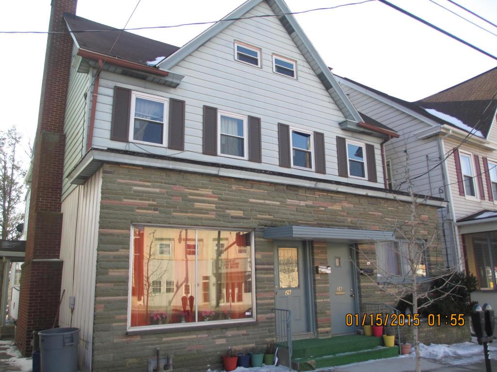 Real Estate for Sale, ListingId: 31388673, West Hazleton,PA18202