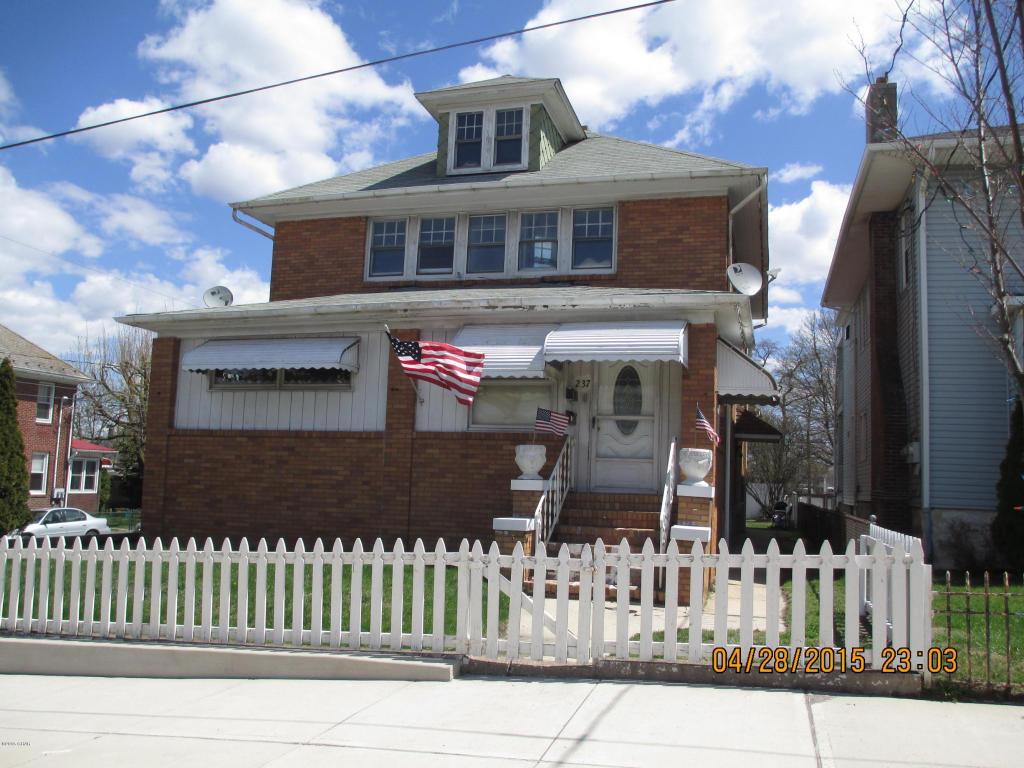 Real Estate for Sale, ListingId: 33307986, West Hazleton,PA18202