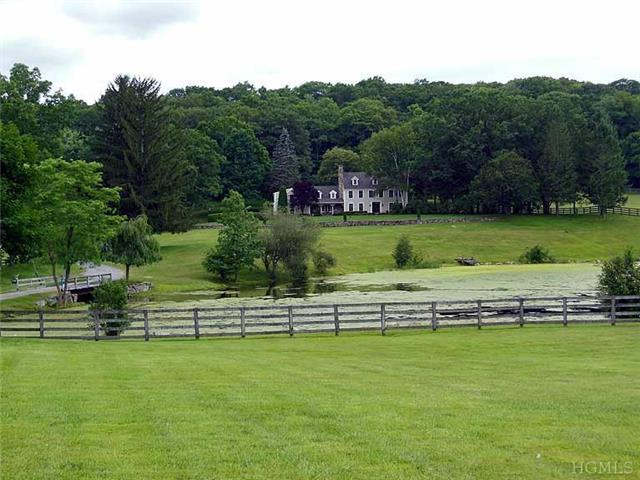 32 acres in South Salem, New York