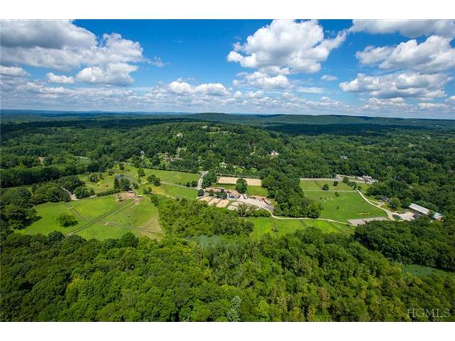 52.2 acres in South Salem, New York