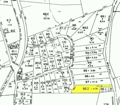 Real Estate for Sale, ListingId: 17430220, Middletown,NY10940