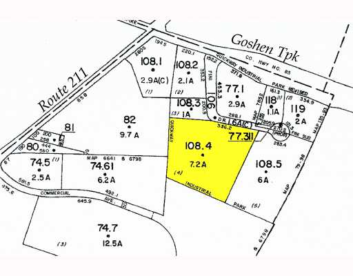 Real Estate for Sale, ListingId: 17430245, Middletown,NY10940