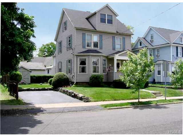 Rental Homes for Rent, ListingId:27342543, location: 45 East Maple Suffern 10901